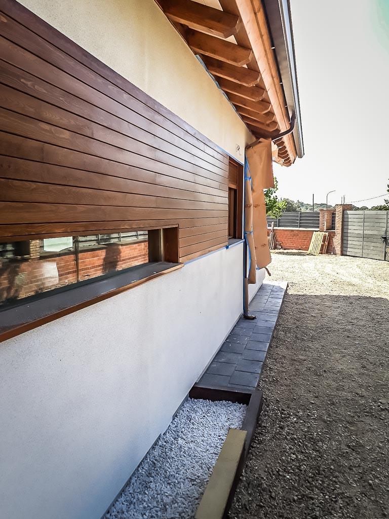 Ipema - Casa de madera pasiva - Parrillas-15